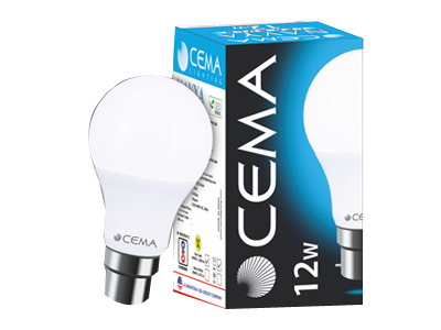 Cema Electric Lighting Products Home